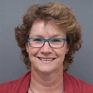 Heidi van der Vloet